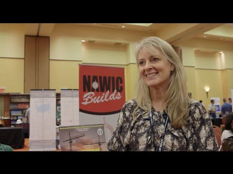Cindy Richter from Vanguard Fire & Security and the National Association of Women In Construction reviews The Blue Book Network Showcase held in San Marcos, TX on May 27th 2015.