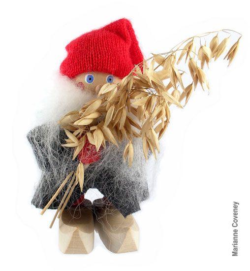 scandinavian gnome doll - Bing Images
