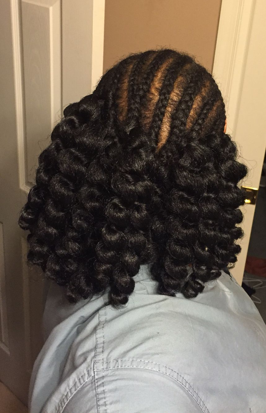 Jamaican Bounce Crochet Hair My Crochet Braid Hairstyles