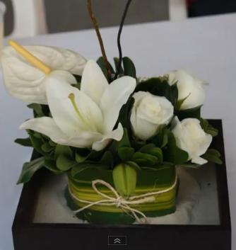 Arreglos Florales Para Bodas Buscar Con Google Arreglo