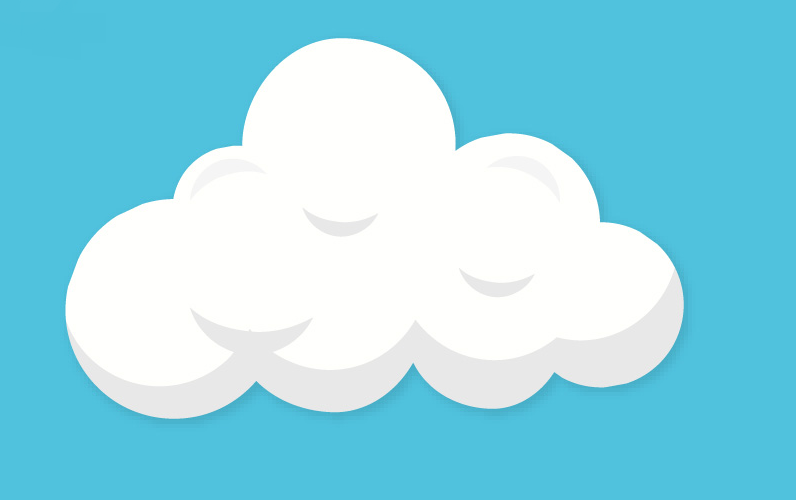 999 Cloud Clipart Free Download Transparent Png In 2020 Free Clip Art Clip Art Cloud Drawing