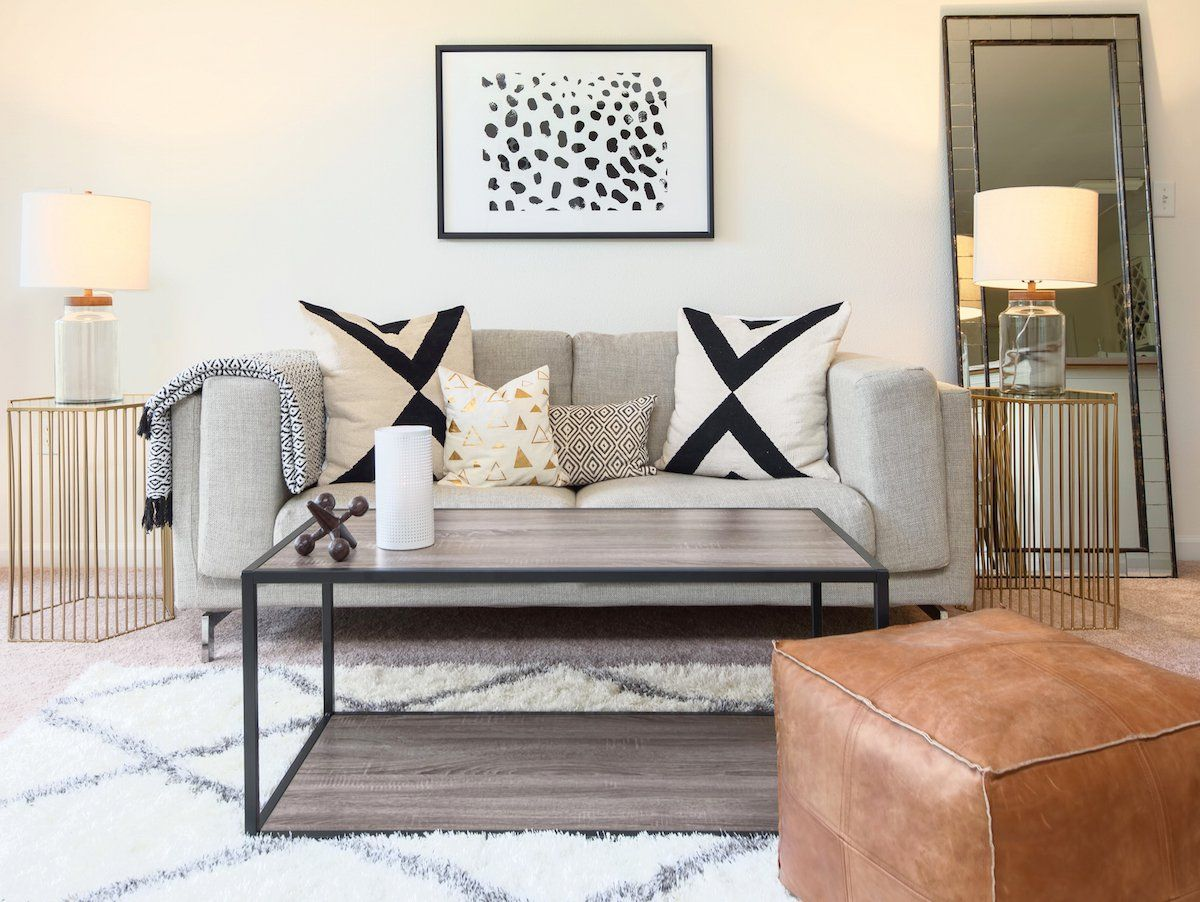 Design Your Living Room With Inspiration And Ideas From Havenly Havenly Living Room Living Room Update Living Room Decor Apartment Complete living room decor