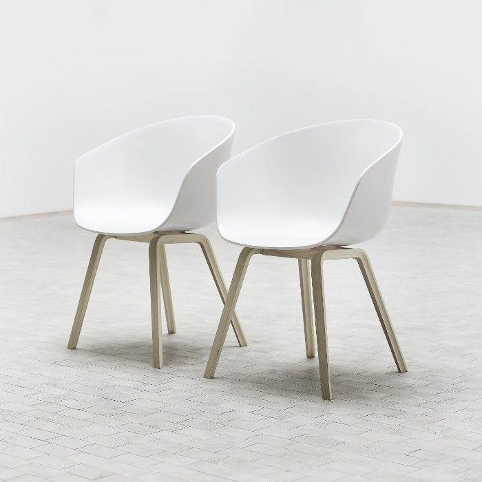 Hay About A Chair AAC22 Stuhl Esszimmer und Küche - esszimmer dodenhof