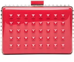 Valentino Noir Minaudiere Bag in Rosso on shopstyle.com