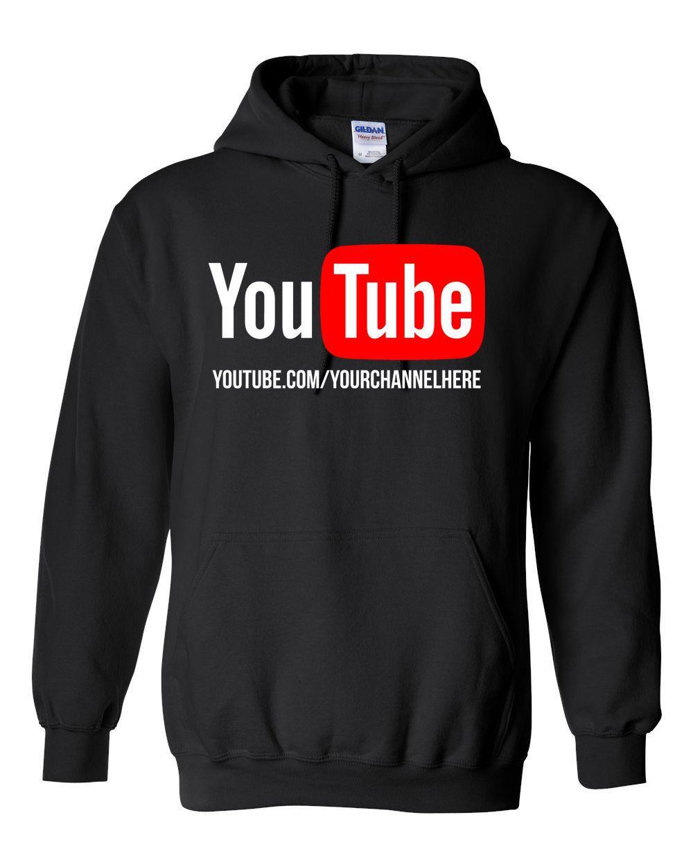 Youtube カスタム url