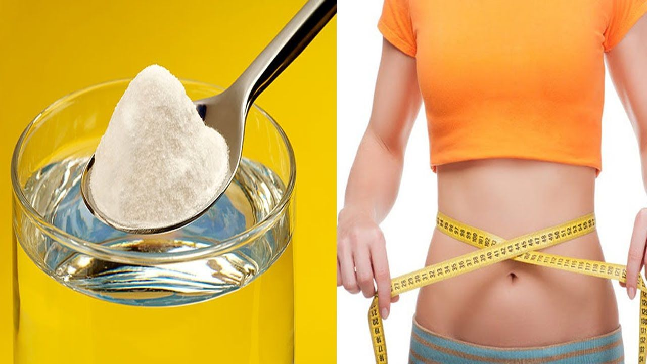 Use baking soda to speed up the weight loss process use baking use baking soda to speed up the weight loss process ccuart Choice Image