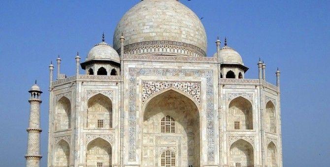 The 'New' Wonders of Modern World   Historical place, Taj ...