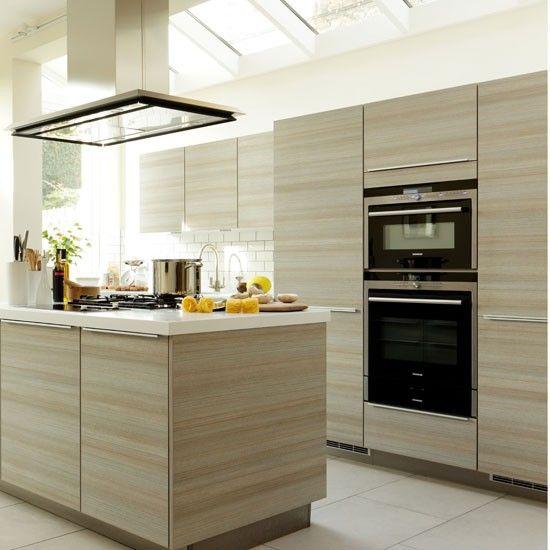 30 modern white kitchen design ideas and inspiration - Kitchen Paneling Ideas
