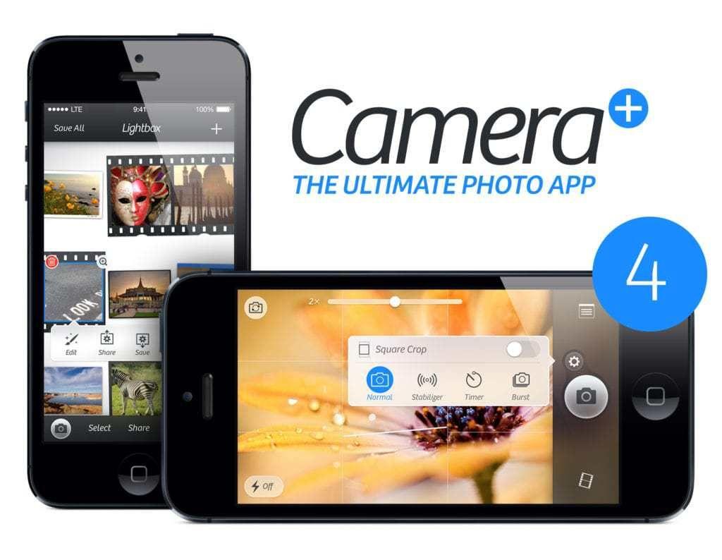 Camera Plus 4 0 For Ios Camera Apps Camera Photo Apps