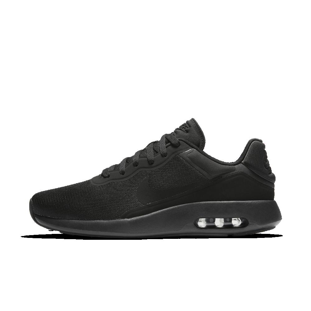 ea4de7f2455ee6 Nike Air Max Modern Essential Men s Shoe Size 11.5 (Black) - Clearance Sale