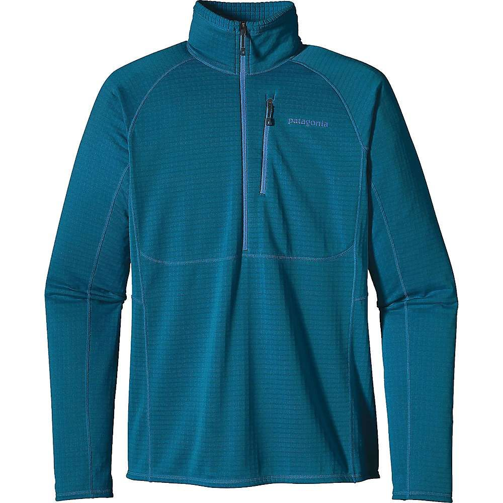 Patagonia Men's R1 Pullover | Products | Men sweater