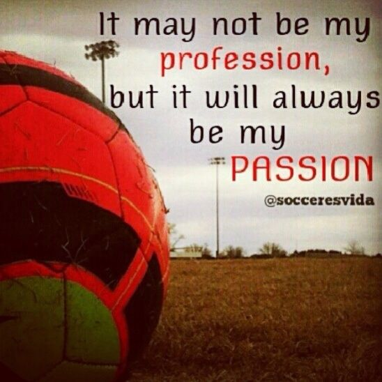 Soccer Quotes for Girls | Soccer Girl Quotes <3 | Soccer ...