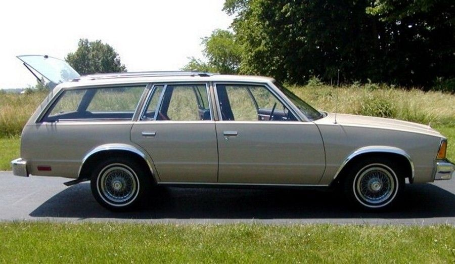 1980 chevy malibu station wagon we bought ours at the end of the rh pinterest com