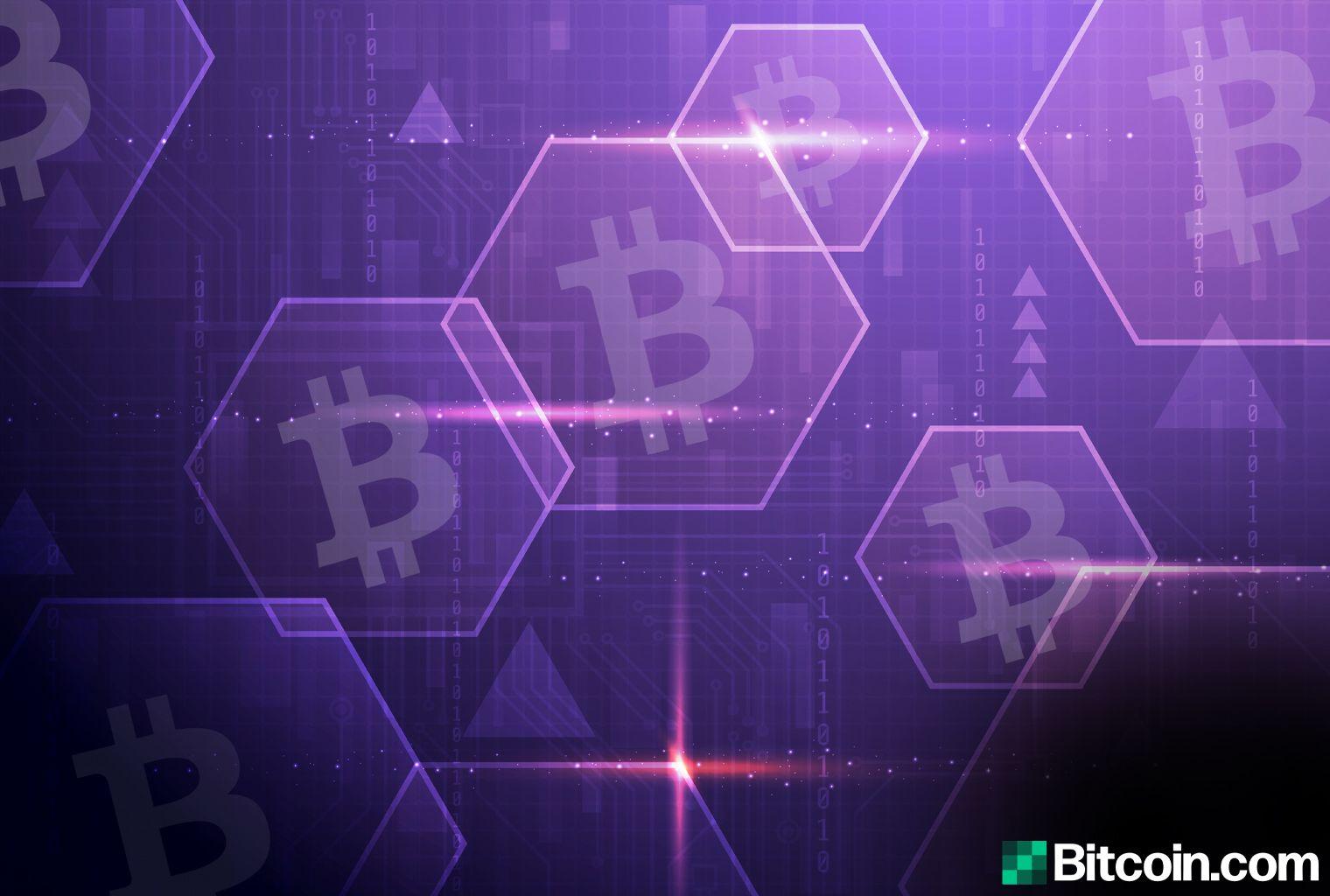 bitcoin java)