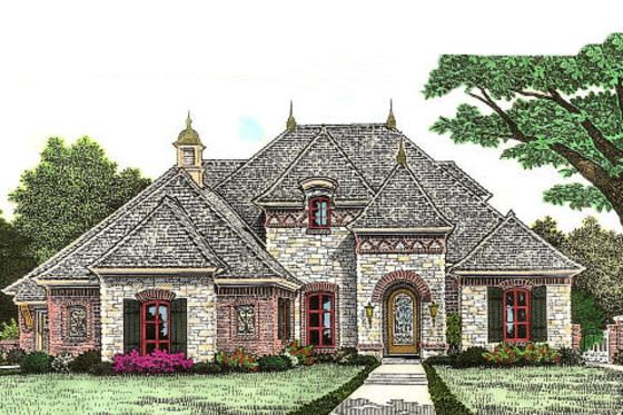 House Plan 310-964 love this