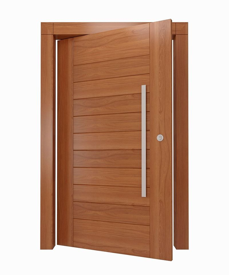 porta pivotante de madeira maci a portes porte entr e et entr e. Black Bedroom Furniture Sets. Home Design Ideas