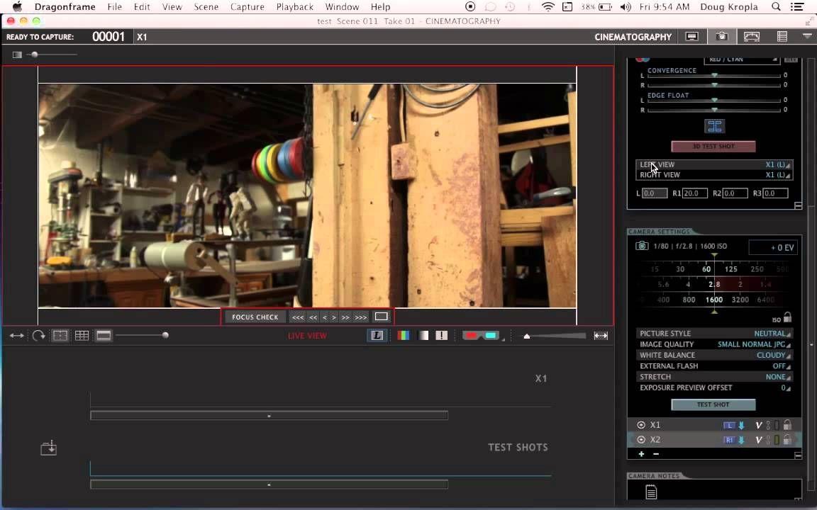 Dragonframe 3D tutorial | Dragonframe | Pinterest | 3d