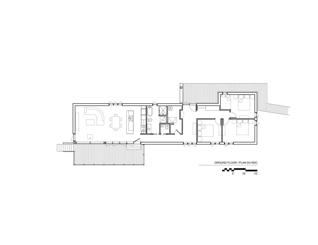Gallery of House in Saint-Simeon / Architecture Casa - 19