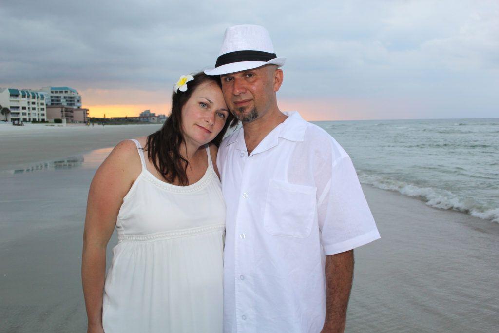 nieuwe Smyrna Beach dating Wie is de actrice in de eHarmony speed dating Commercial