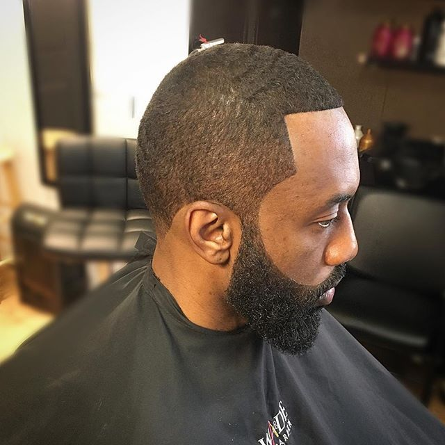 With The Grain Haircut Images Haircuts For Men And Women