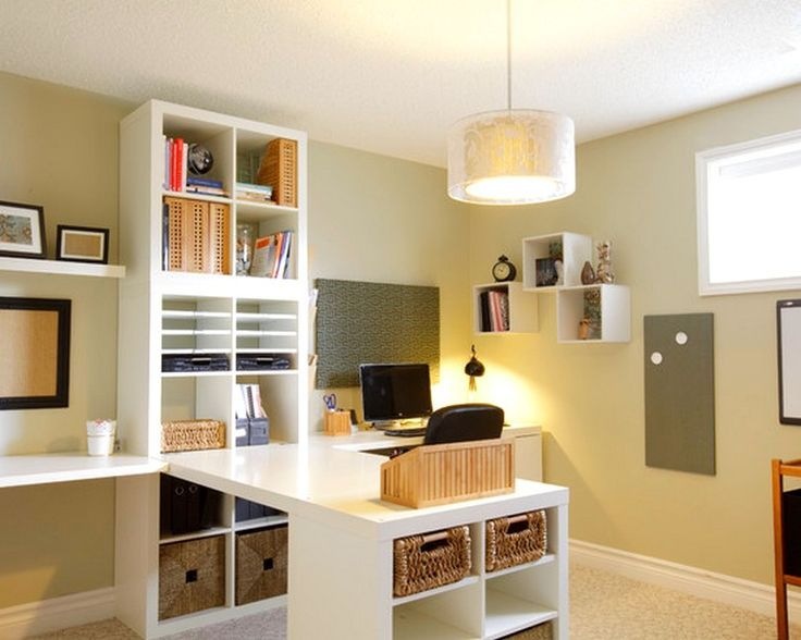 Attrayant Explore Home Office Design, Office Designs, And More!