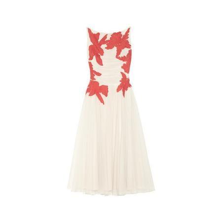 pretty tory burch dress