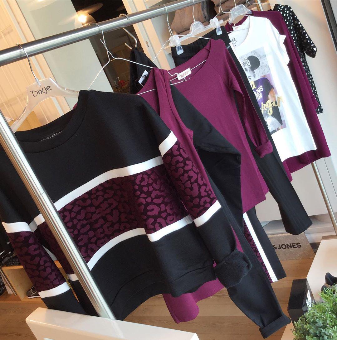 I colori novità per la nuova stagione..🌺 • • #winter #fall #elegance #shopping #girl #style #shoppin...