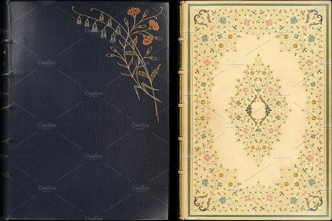 Antique Book Covers Antique Books Graphic Design Resources Book Cover