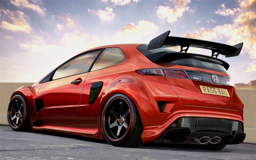 2016 Honda Civic Type R Price >> 2016 Honda Civic Type R Awesome New Review Bozbuz Automotive