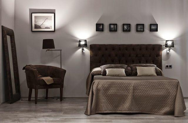 Os presentamos un nuevo trabajo de Luz&Control. Un Showrrom de iluminación y textil hogar fruto de la colaboración con la firma Hnos.Velasco.