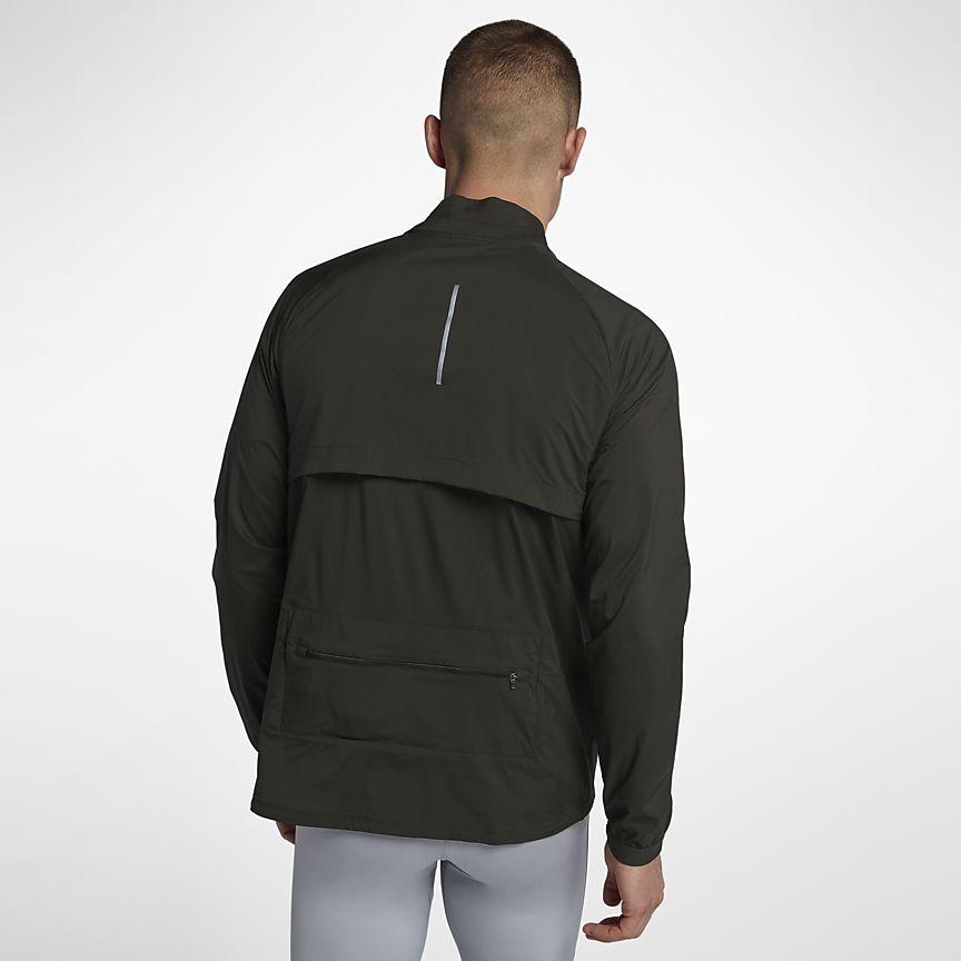 64e1d7b55b Nike Shield Convertible Men s Jacket
