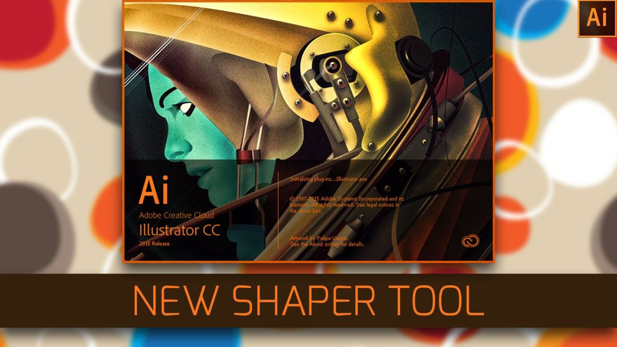 Adobe Illustrator CC 2015 19 0 0 (64-Bit) | Downloads free | Adobe