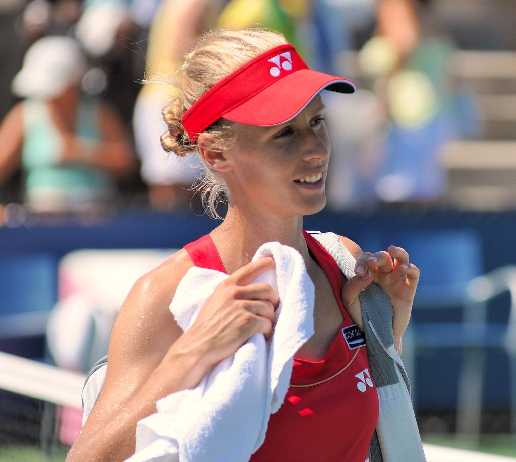 Top 10 Most Beautiful Female Tennis Players 2019 Tennis