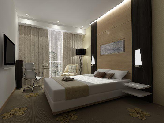 Exceptional Small Condo Bedroom Ideas Part - 5: Modern Condo Interior | Condo Chic U2013 Guest Post  Condochicinteriordesigncompany U2013 City Mom