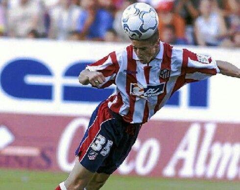 Primer gol de Fernando Torres