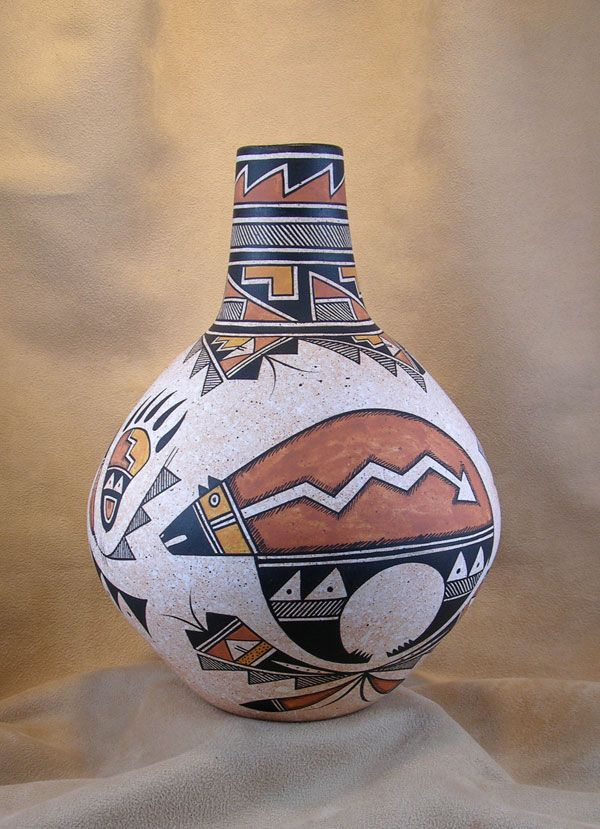 navajo pottery designs. Navajo Pots - Google SearchNavajo Nation Art More Pins Like This One At FOSTERGINGER @ PINTEREST Pottery Designs