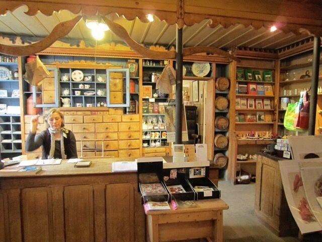 Museumsladen Peters Tetenbüll