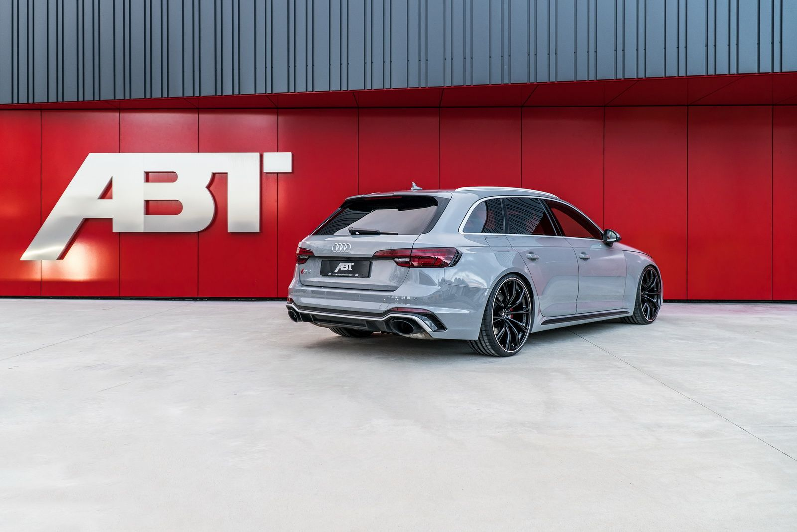 Abt Gives Us 60 More Reasons To Like The Audi Rs4 Avant Carscoops Audi Rs4 Avant Rs4 Avant Audi Rs4