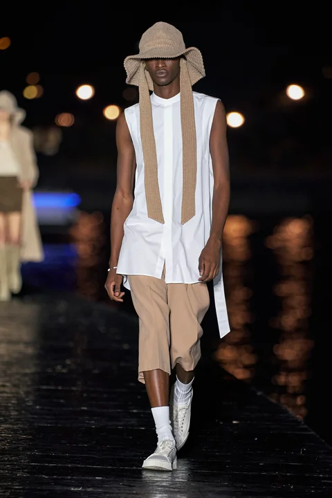 Ami Spring 2021 Ready-to-Wear Collection