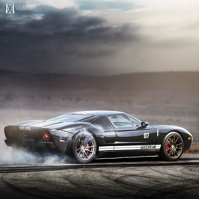 Ford GT Check Out Facebook: @metalroadstudio Very Cool