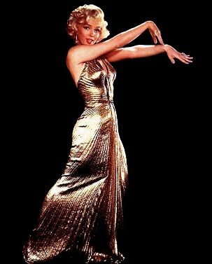 a86a3a3c6d Marilyn Monroe 1953
