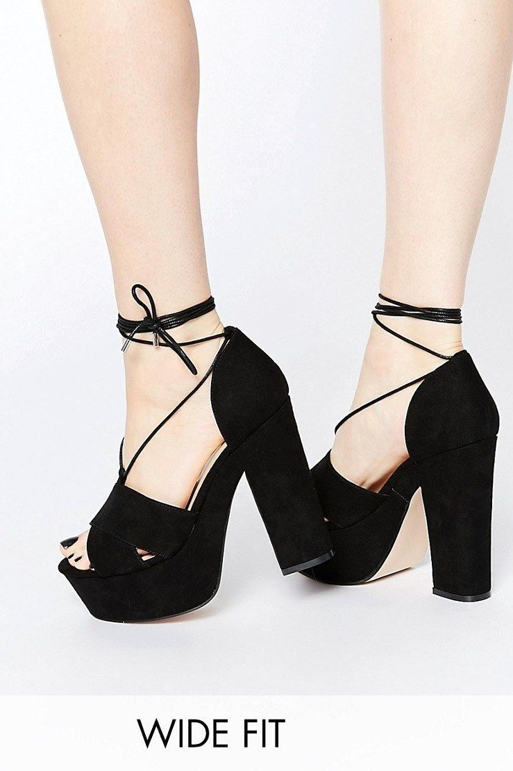 1af8d63c3c2e 22 Legitimately Cute Shoes For Ladies With Wide Feet