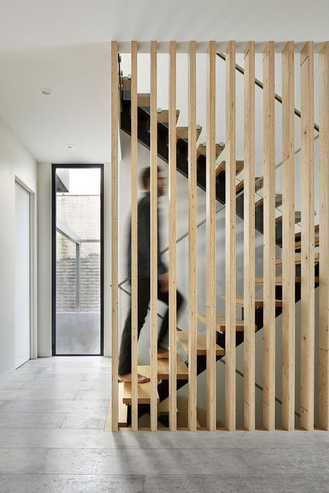 Gallery of Malvern 01 – Courtyard House / Dan Webster Architecture – 2