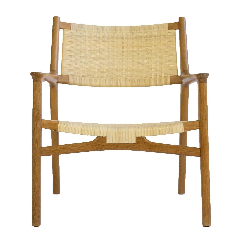 Hans J Wegner Jh 516 Chair For Johannes Hansen Furniture