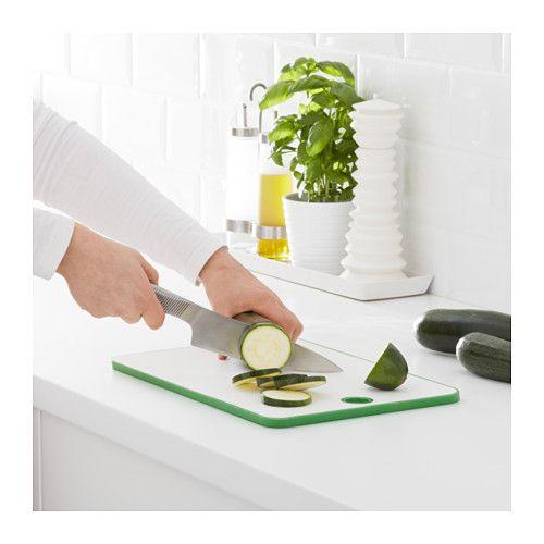 Küchenzubehör ikea  MATLUST Schneidebrett - IKEA | Ikea Merkliste | Pinterest ...