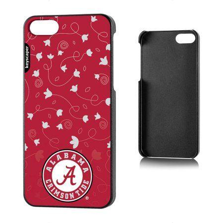 Alabama Crimson Tide Apple iPhone 5/5s Slim Case