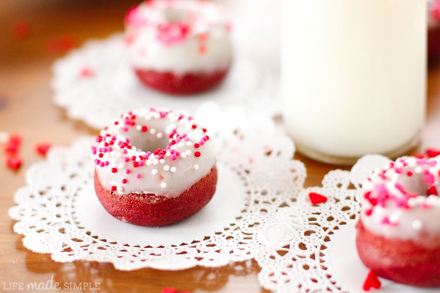 how to make mini red velvet cupcakes