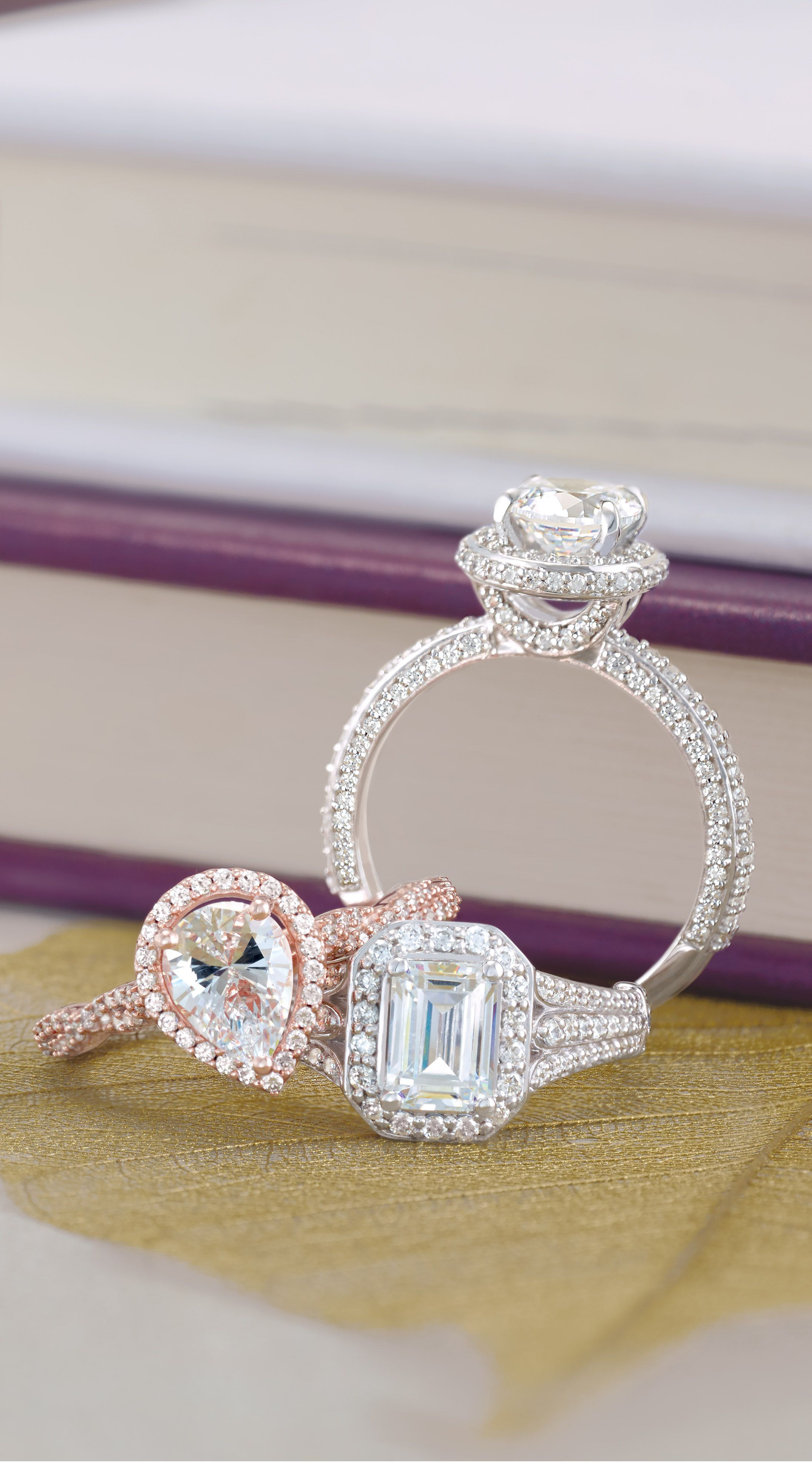 Find A Ring That Tells You Story Ever Ever Shop Engagement Rings Engagement Ring Styles Wedding Ring Shopping