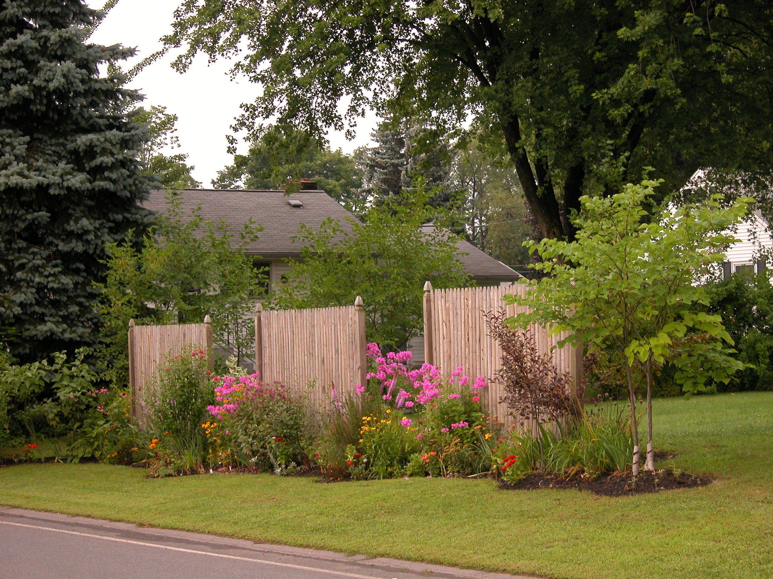 designing a small garden | pinterest | backyard privacy, small