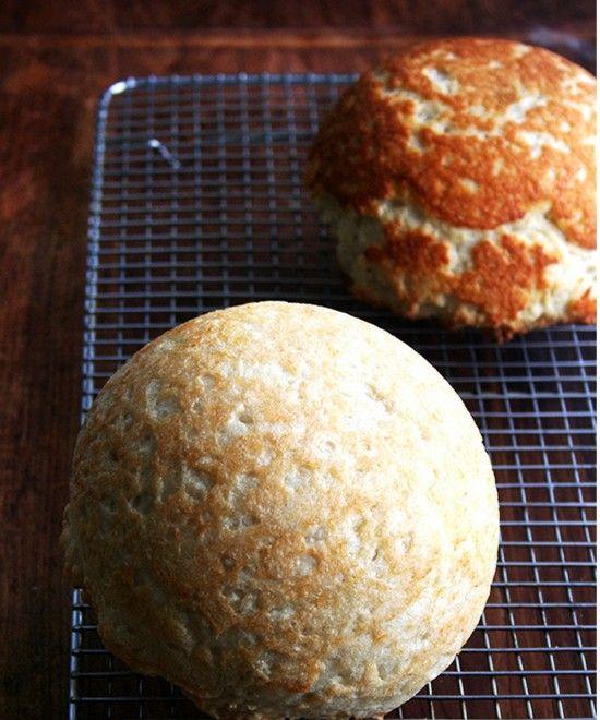Easiest Gluten Free No Knead Homemade Bread